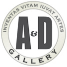 A&D Gallery, a and d gallery, art gallery