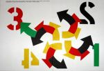 Robert Indiana 4 Winds